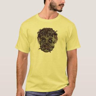Wurmhauptzombie T-Shirt