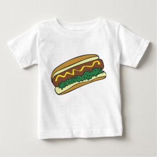 Würstchen Baby T-shirt
