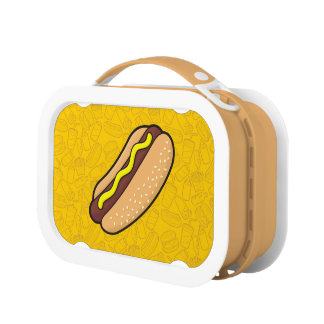 Würstchen Brotdose
