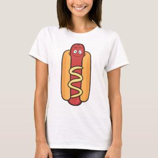 Würstchen Emoji T-Shirt