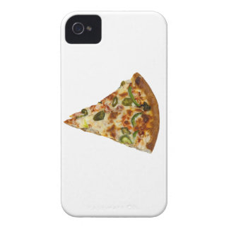 Würzige Pizza-Scheibe iPhone 4 Cover