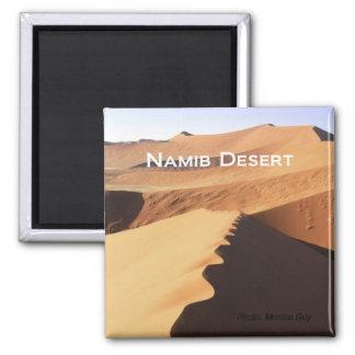 Wüste-Reise-Foto-Andenken-Kühlschrankmagnete