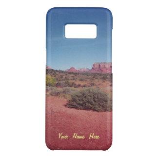 Wüste Vista personalisiert Case-Mate Samsung Galaxy S8 Hülle