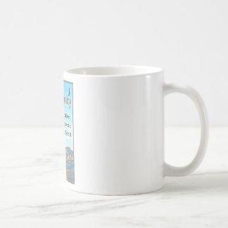 Wüsten-biologische Vielfalt Kaffeetasse