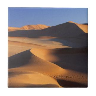 Wüsten-Dünen, Sossusvlei, Namib-Naukluft Keramikfliese