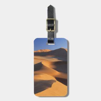 Wüsten-Dünen, Sossusvlei, Namib-Naukluft Gepäck Anhänger