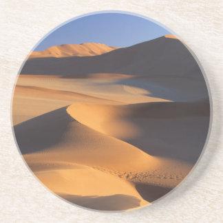 Wüsten-Dünen, Sossusvlei, Namib-Naukluft Untersetzer