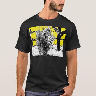 Wüsten-Gras-Pflanze T-Shirt