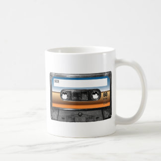Wüsten-Horizont-Aufkleber-Kassette Kaffeetasse