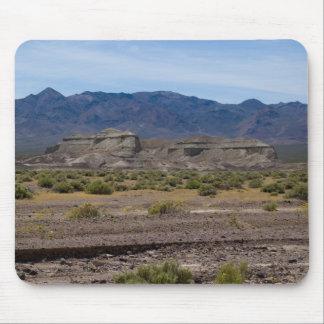Wüsten-Landschaft Mauspad
