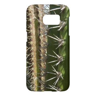 Wüsten-Natur-Foto des Fass-Kaktus-II