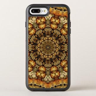 Wüsten-Tempel-Mandala OtterBox Symmetry iPhone 8 Plus/7 Plus Hülle