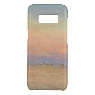 Wüsten-Wohnwagen Case-Mate Samsung Galaxy S8 Hülle