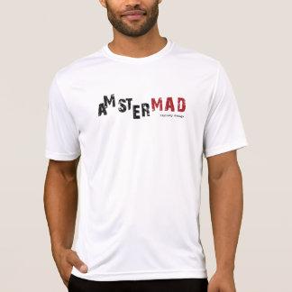 Wütend über Amsterdam T-Shirt