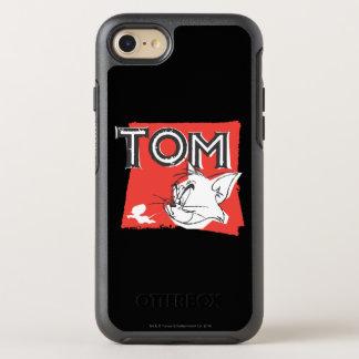 Wütende Katze Toms und Jerry OtterBox Symmetry iPhone 8/7 Hülle