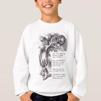 Wütende Leute Sweatshirt