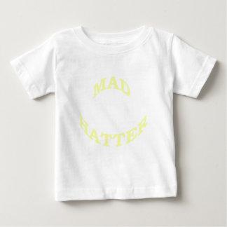 Wütender Hutmacher Baby T-shirt