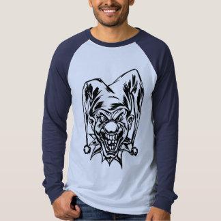 Wütender Spaßvogel T-Shirt