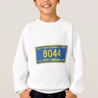 WV63 SWEATSHIRT