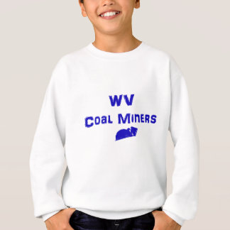WV Kohlen-Bergmänner Sweatshirt