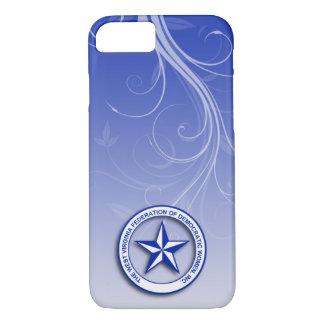 WVFDW Steigungs-Strudel iPhone 8/7 Hülle