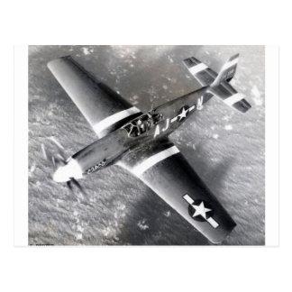WWII PHotographes Postkarte
