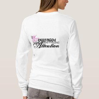 WWJD, was Jefferson wurde, tun? AmrAprl HoodieTee T-Shirt