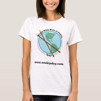 WWKiPDAY Amerika Frau T - Shirt