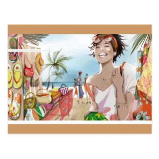 www.Garcya.us _stylish_people_2_800x600 Postkarten