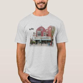Wy Weisen-T - Shirt