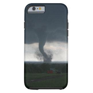 Wynnewood, OKAY Tornado EF4 IPhone Fall Tough iPhone 6 Hülle