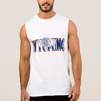 Wyoming-Shirt Ärmelloses Shirt