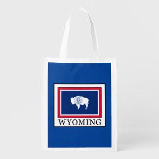 Wyoming Wiederverwendbare Einkaufstasche