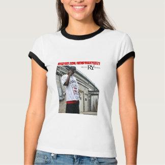 X2ceezy Mädchen-T-Stück T-Shirt