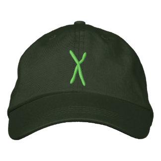 X BASEBALLCAP