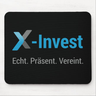 X-Invest Mousepads