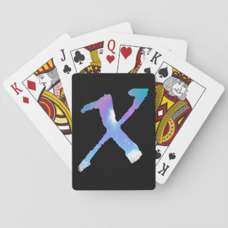 X-Kill0r Spielkarten