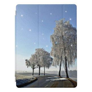 x-mas-romantischer Wintermoment 3 iPad Pro Cover
