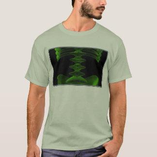 X-rays Seite T-Shirt