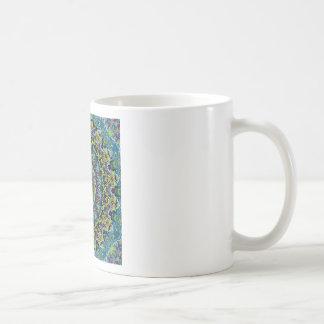 Xena Kaleidoskop-Entwurf Tassen