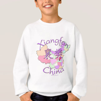 Xiangfan-China Sweatshirt