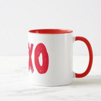 XOXO 11 Unze. Tasse