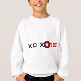 xoxo omg sweatshirt