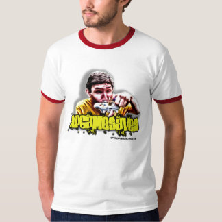 XPG entspanntes T-Stück T-Shirt