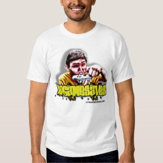 XPG gehakt Shirt