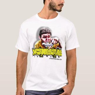 XPG gehakt T-Shirt