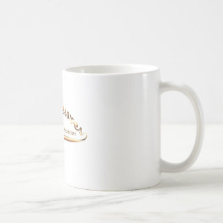XPG Gold Kaffeetasse