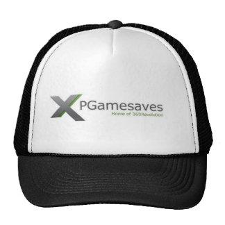 XPGamesaves Strecke v1 Kappe