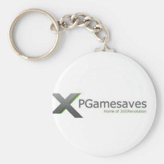 XPGamesaves Strecke v1 Schlüsselband
