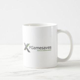 XPGamesaves Strecke v1 Tasse